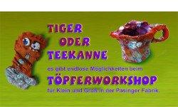 Archivinhalt:Tiger oder Teekanne?