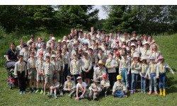 Archivinhalt:Royal Rangers Stamm 20 München I