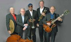 Archivinhalt:The HOT STUFF Jazzband