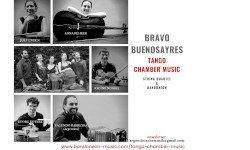 Archivinhalt:Bravo Buenosayres